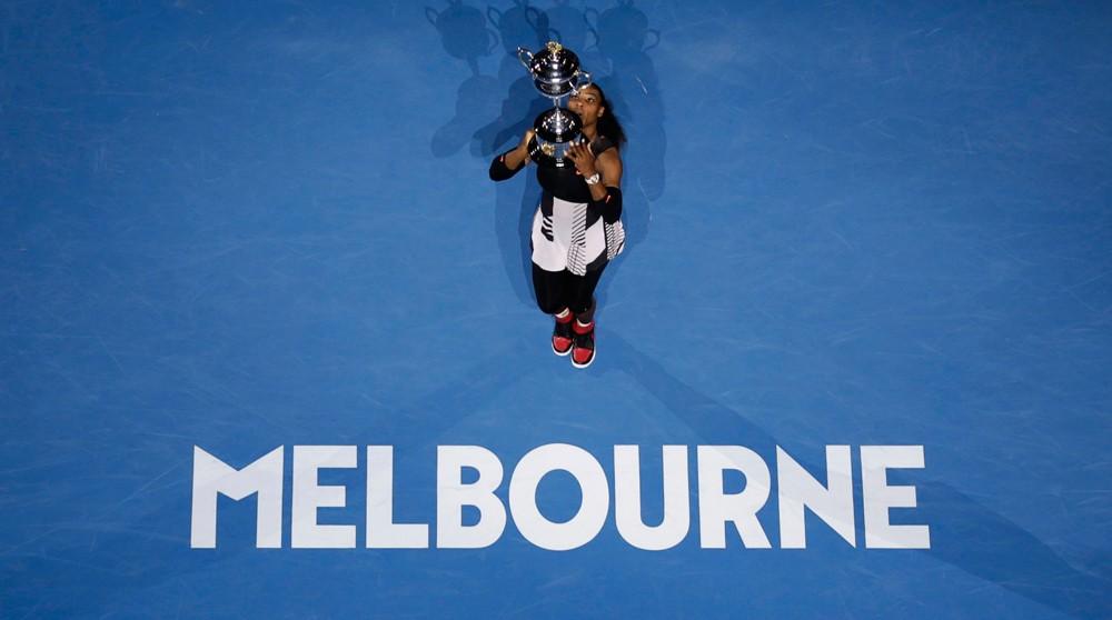بطولة أستراليا المفتوحة: المنظمون يؤكدون مشاركة سيرينا ونادال