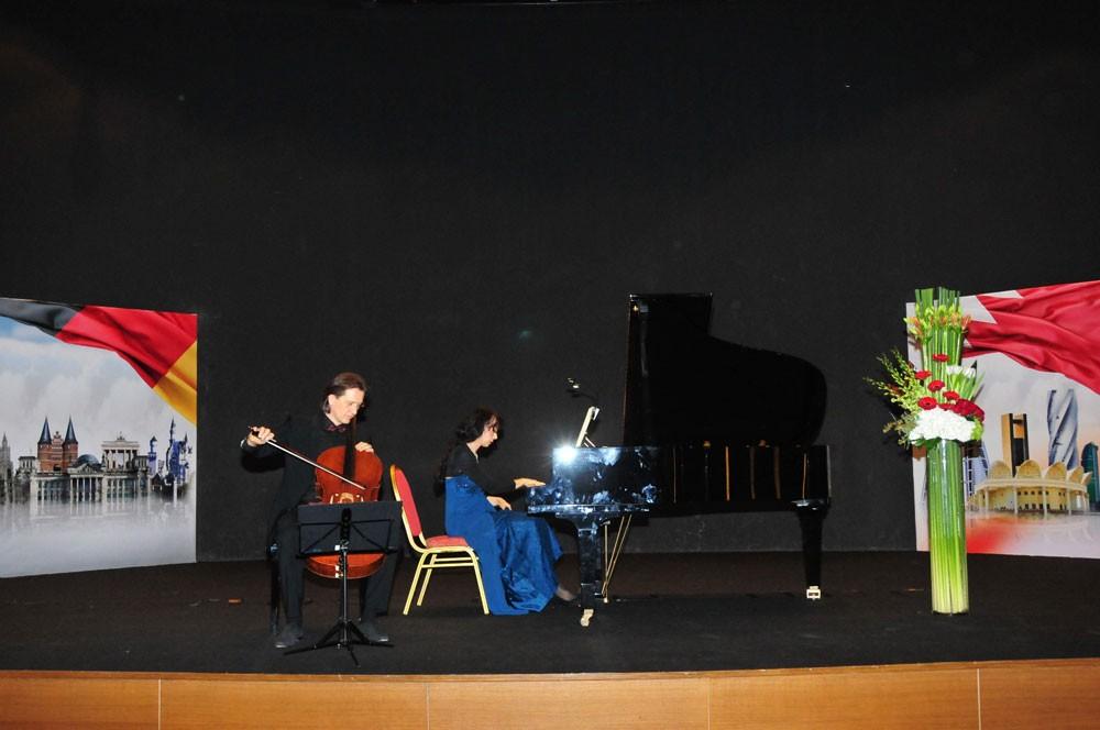 """مركز """"عيسى الثقافي"""" يحيي أمسية موسيقية كلاسيكية"""