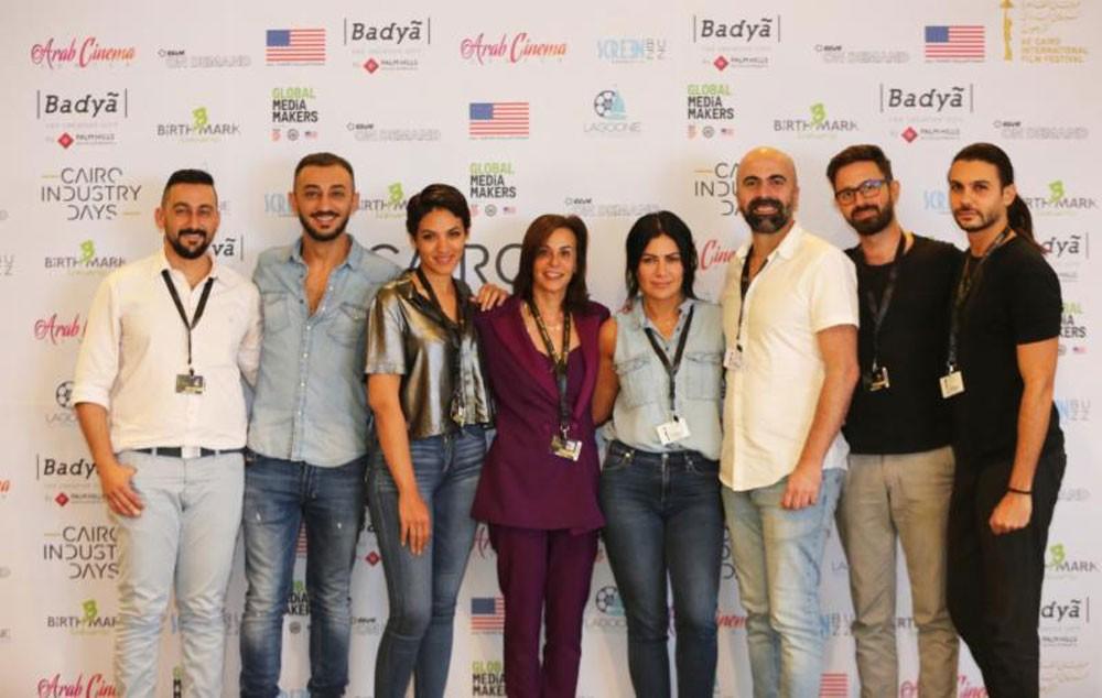 Lagoonie وPan East Media وفيلم كلينك تتعاون في إنتاج بنات عبد الرحمن للمخرج زيد أبو حمدان