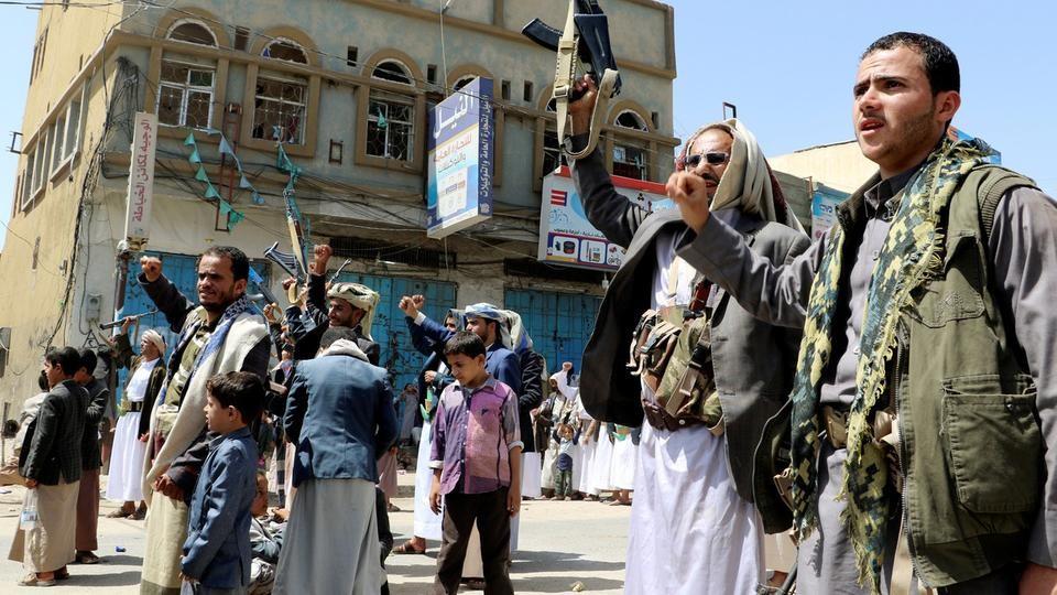 الحوثي يحتجز 12 راهبة تطوعن للعمل بمستشفى في الحديدة