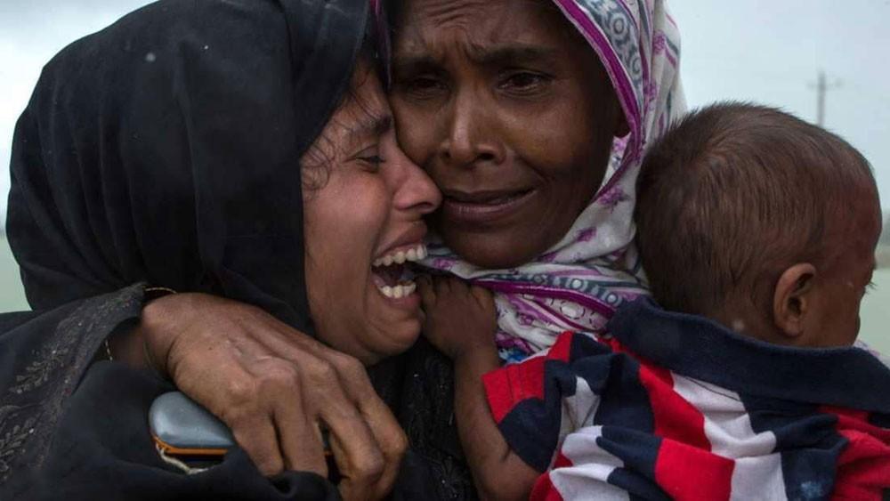 """أزمة بين بنغلادش وميانمار بسبب """"غسل دماغ المسلمين"""""""