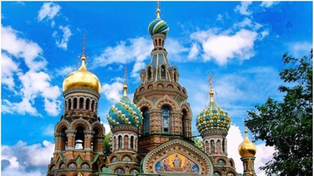 روسيا.. سجن داعشي خطط لهجوم إرهابي على كاتدرائية