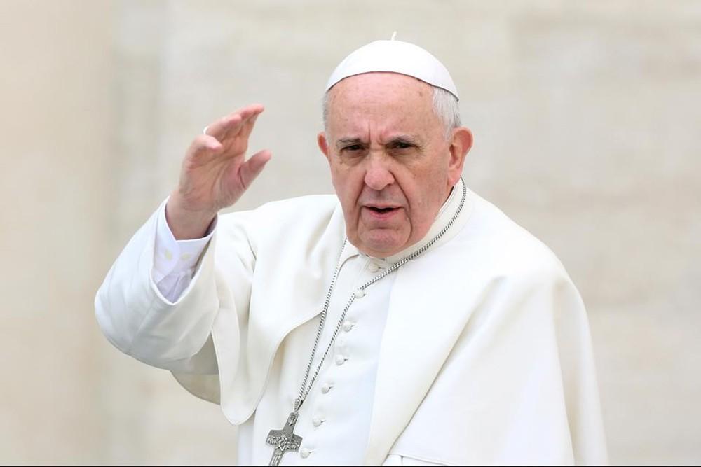 البابا فرنسيس يزور الإمارات في فبراير