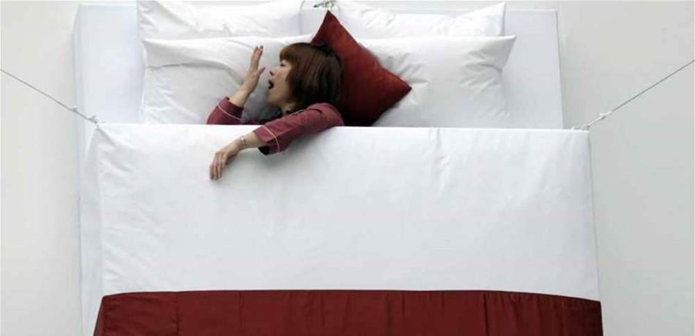 """لتجنب الوفاة المبكرة.. إليكم عدد ساعات """"النوم الآمن"""""""