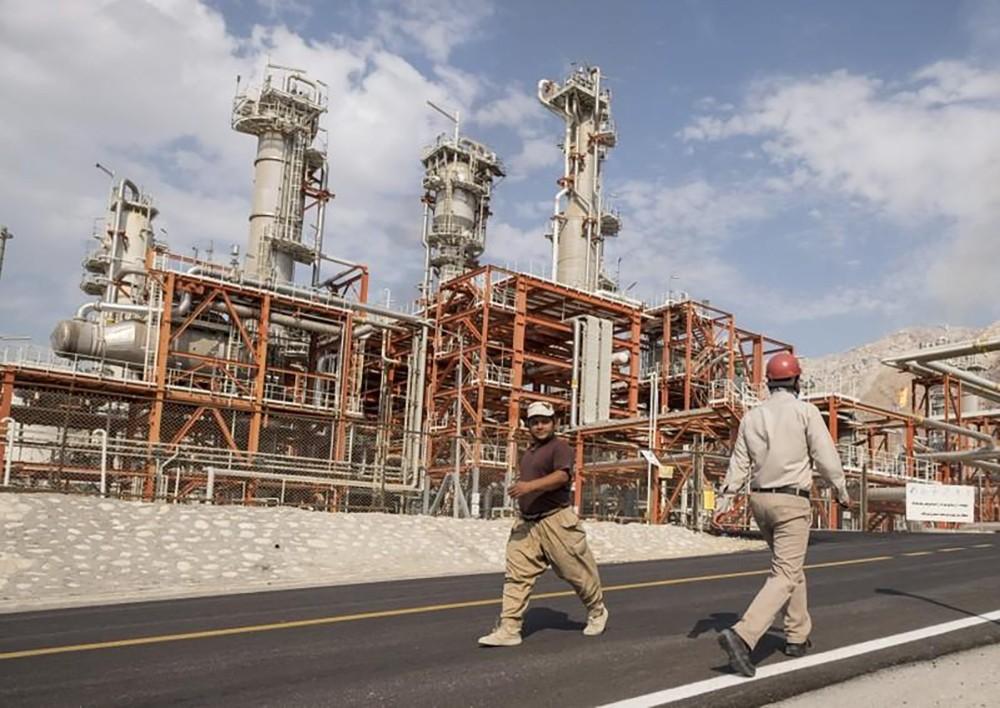 مسؤول: العراق يحتاج لعامين للاستغناء عن الغاز الإيراني