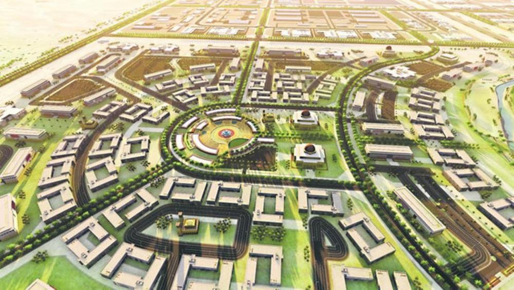 """إطلاق مدينة الملك سلمان للطاقة """"سبارك"""" الاثنين المقبل"""
