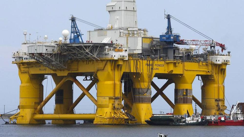هبوط حاد لمخزونات النفط الأميركية خلال أسبوع