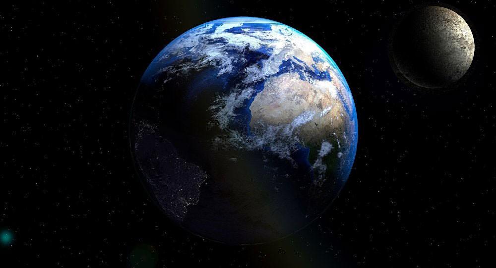 العلماء يحددون النظرية الأساسية لتكون الأرض