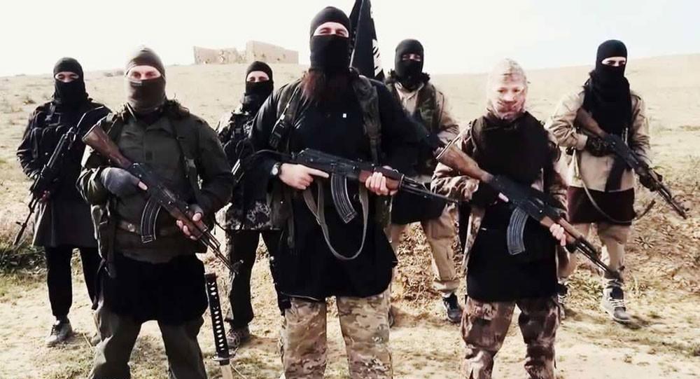 قلق غربي من 700 سجين داعشي في سوريا