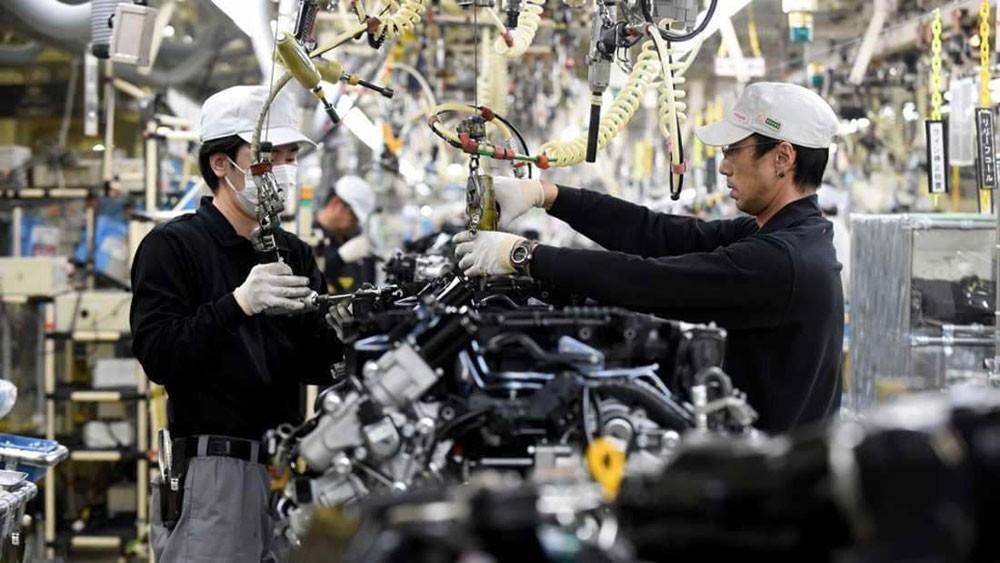 """اليابان تصوّت على قانون """"العمال الأجانب"""" الذي ينتظره الآلاف"""