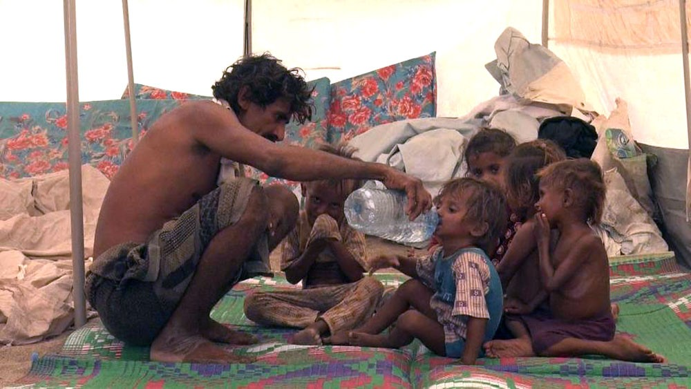 منظمة أممية: الحوثيون يعرقلون وصول المساعدات للمدنيين