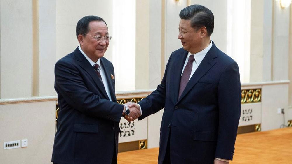 كوريا الشمالية تؤكد التزامها بنزع السلاح النووي