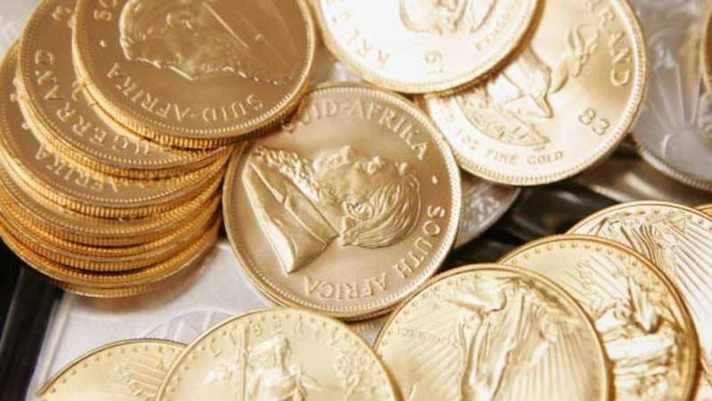 الذهب يستقر قرب ذروته في 5 أشهر