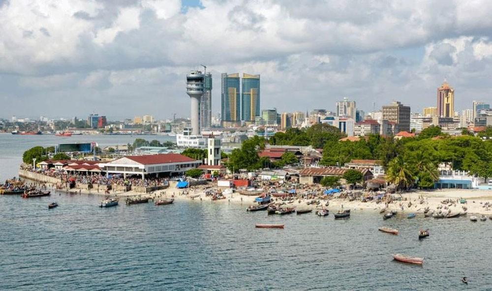 شركتان مصريتان توقعان عقدا لبناء سد في تنزانيا بثلاثة مليارات دولار
