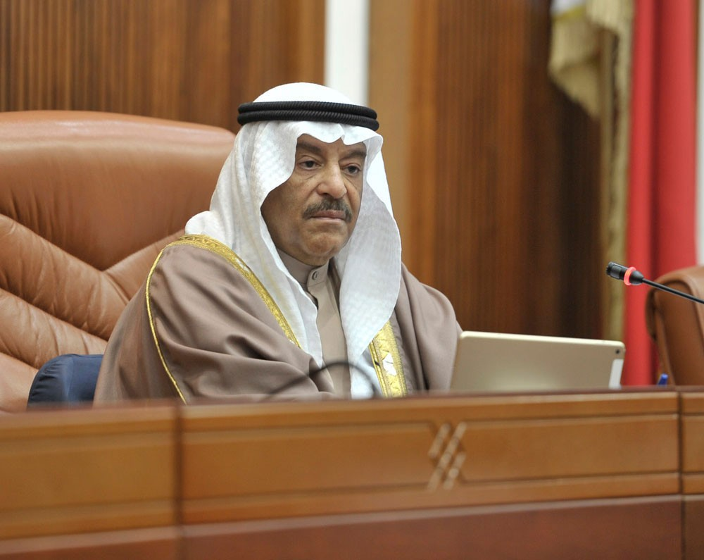 رئيس مجلس الشورى: يوم الشهيد هو يوم للوطن