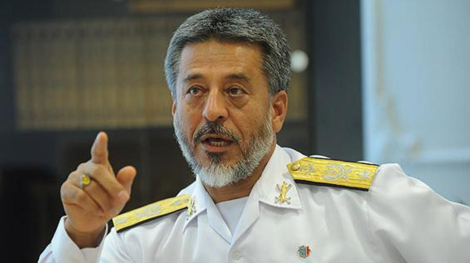 إيران: حاملة الطائرات الأميركية لا تهددنا ومستعدون للرد