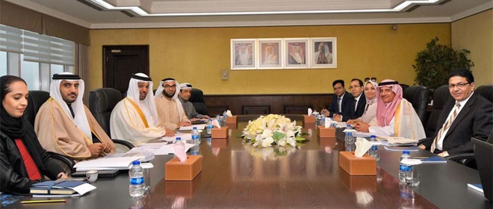 وزير المالية: بالتعاون الفعّال بين الجهات سيستمر العمل على تنفيذ التوازن المالي
