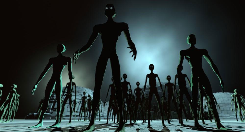 عالم الأجسام الغامضة يجد أدلة على وجود الكائنات الفضائية
