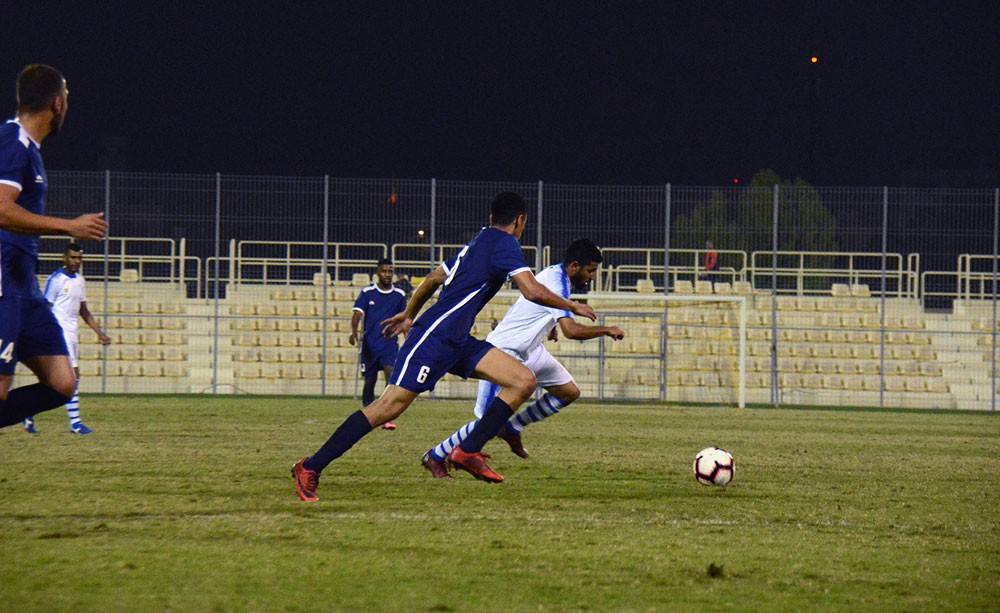 استمرار منافسات الدور 16 لبطولة كأس القائد العام