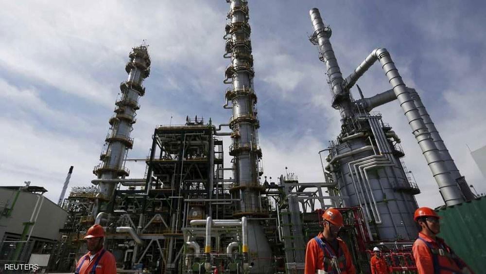أسعار النفط تسجل قفزة في أول أسبوع من 2019