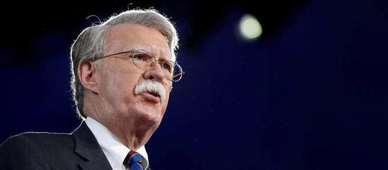 بولتون: لا نريد تحركا عسكريا تركيا في سوريا إلا بتنسيق