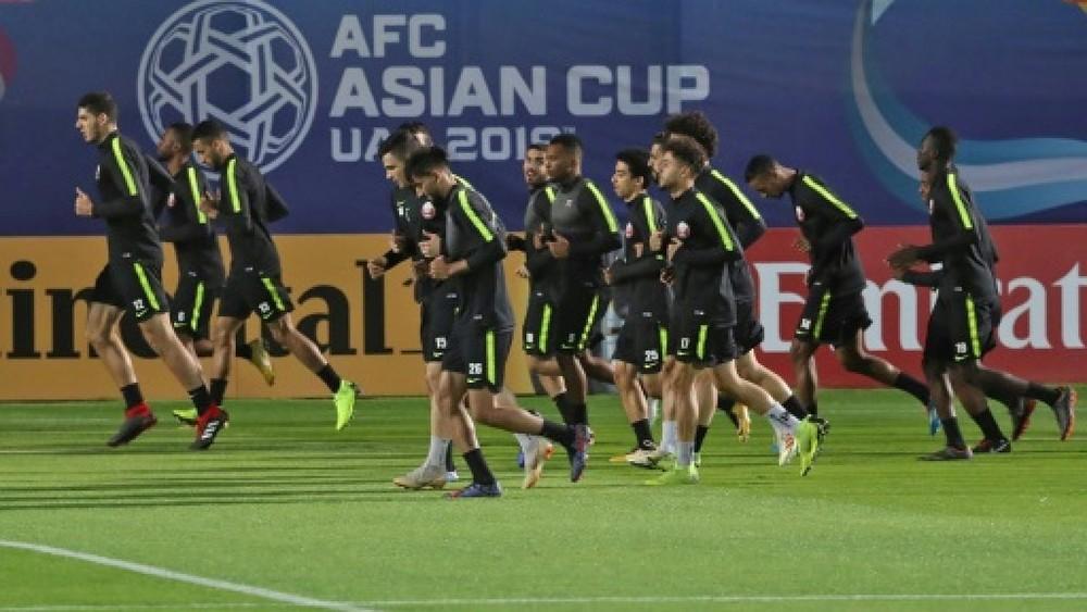 كأس آسيا 2019: سانشيز يرغب في تحييد لاعبي قطر عن الأزمة الخليجية
