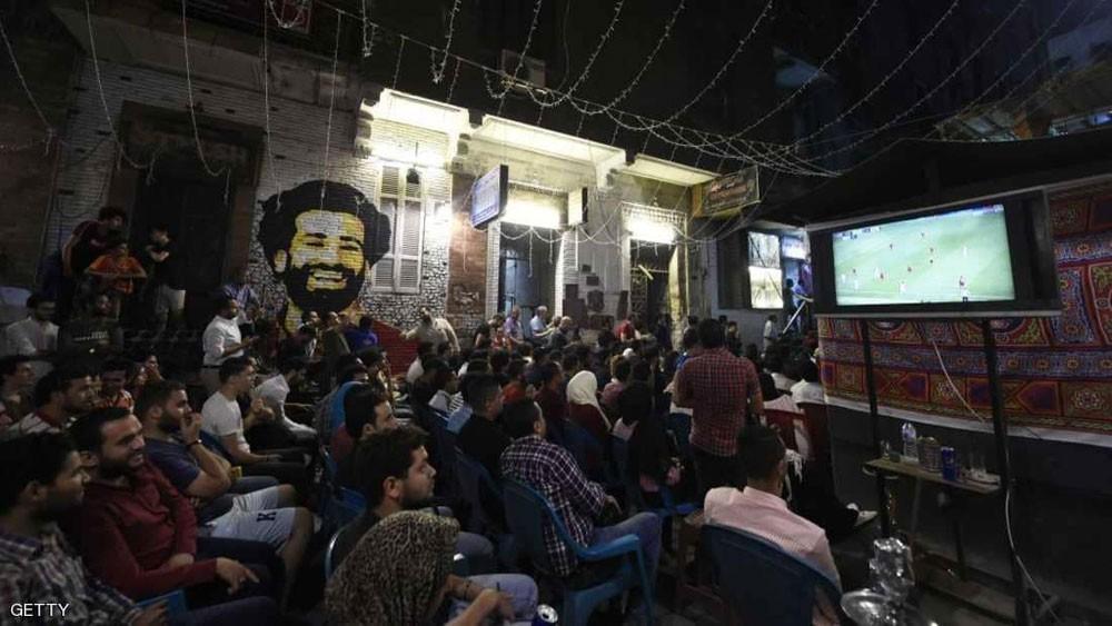 """beIN سبورتس"" تحرم المصريين من مشاهدة قنواتها"