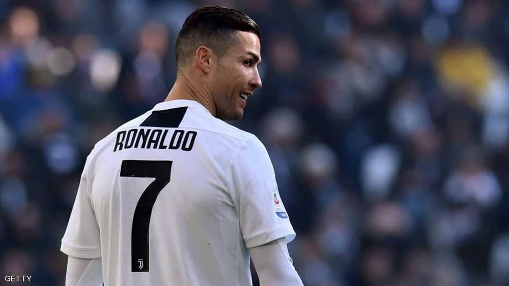 """رونالدو """"لا يستبعد"""" العودة لفريقه السابق"""