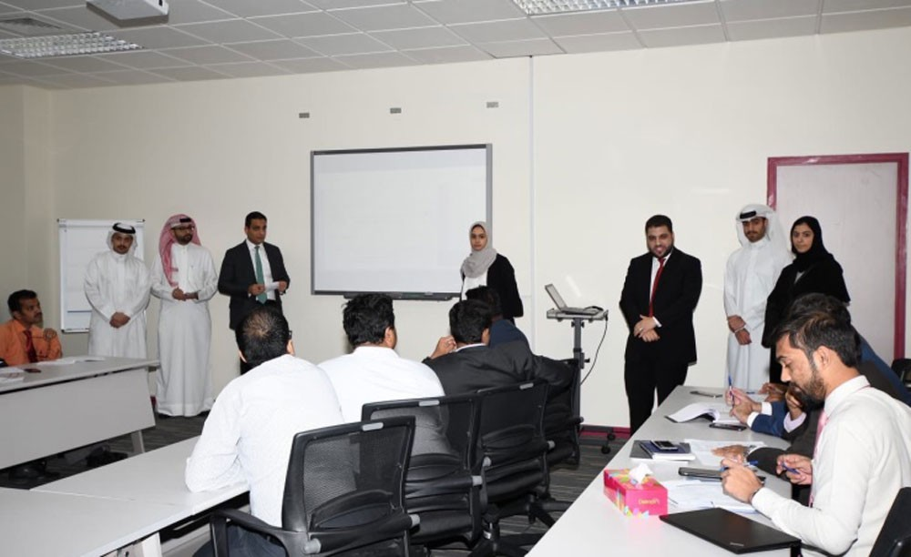 الضرائب الخليجية: أهمية وضوح الصورة لدى المستهلكين