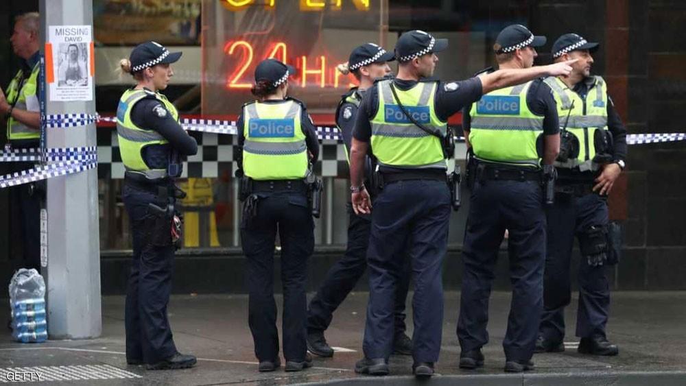 """بينها مصر.. اعتقال """"مستهدف البعثات الدبلوماسية"""" في أستراليا"""