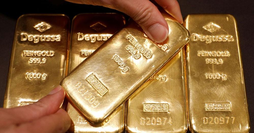 تحسن الشهية للمخاطرة يخفض أسعار الذهب