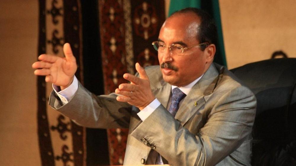 موريتانيا.. مسيرة ضد خطاب الكراهية بدعوة من رئيس البلاد