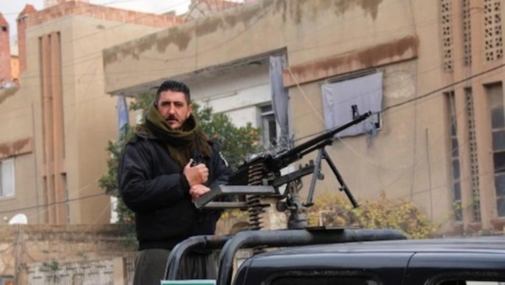 قيادي كردي: لا ضمانات من واشنطن ونناقش حلاً مع الأسد