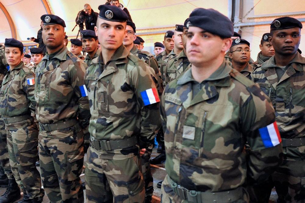 فرنسا: سننسحب عسكرياً من سوريا عند التوصل لحل سياسي