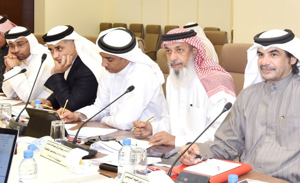 دراسة برنامج عمل الحكومة تستعرض مشروعات 2019 - 2022