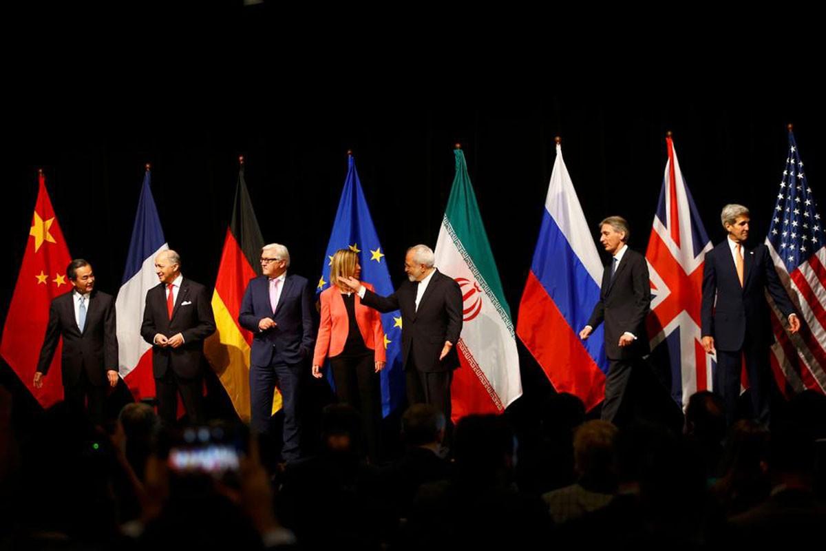 """هل تطيح """"عقوبات أوروبا"""" بالاتفاق النووي؟"""