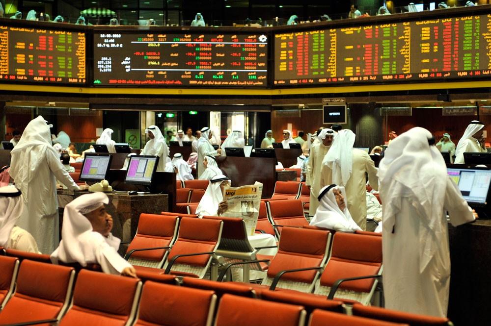 أسهم المال والطاقة تجتذب مستثمري الأسواق العربية