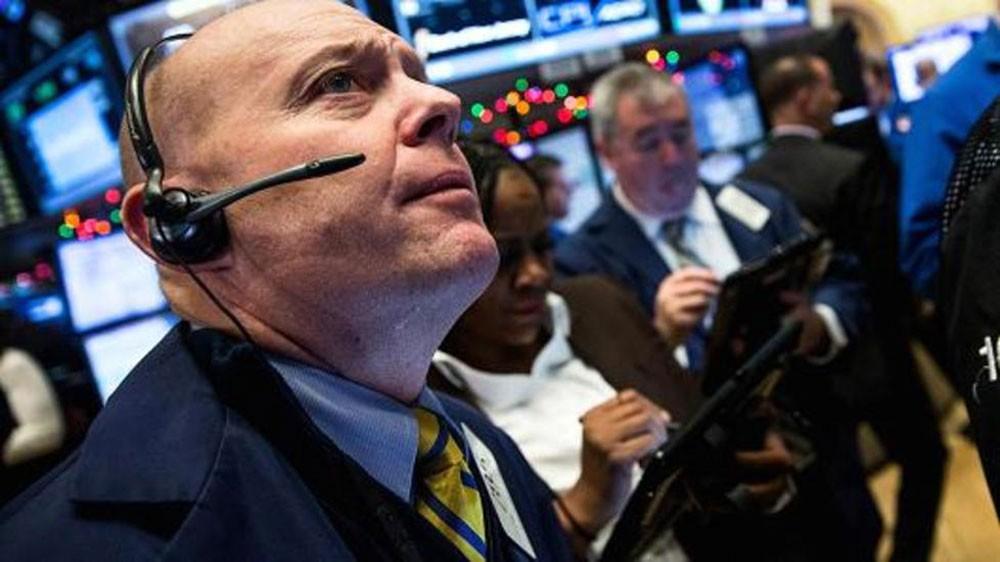 الأسهم الأمريكية تنخفض عند الفتح بعد 5 جلسات متتالية من المكاسب
