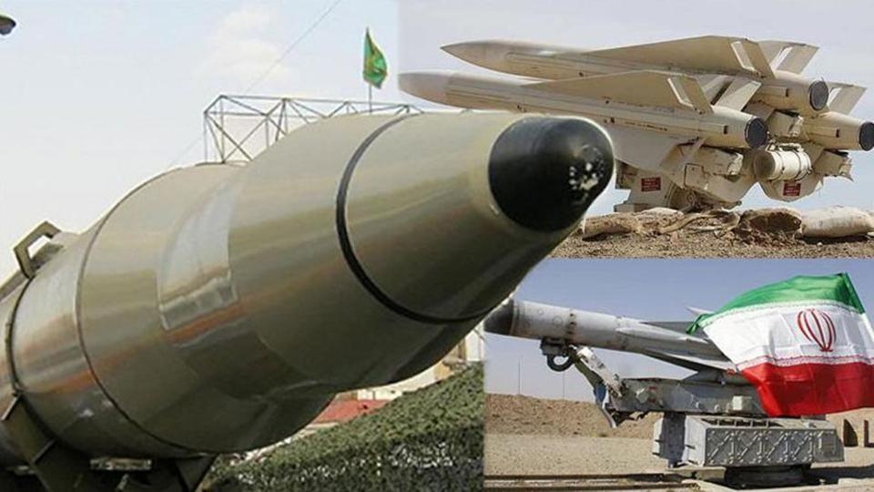 فرنسا تدعو إيران لحظر الصواريخ القادرة على حمل النووي