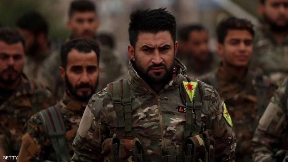"""أكراد سوريا يحذرون من """"خطر داهم"""" بعد الانسحاب الأميركي"""