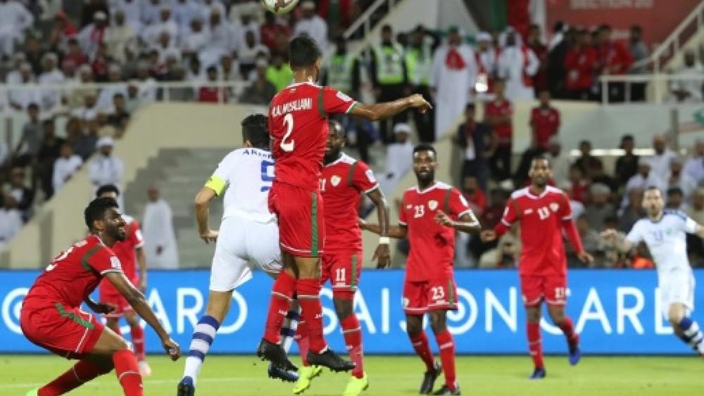 كأس آسيا 2019: عمان لكسر عقدتها مع اليابان واحياء امالها بالتأهل
