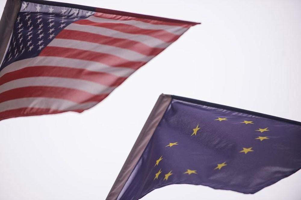 أمريكا تسعى لفتح أسواق الاتحاد الأوروبي أمام منتجاتها الزراعية