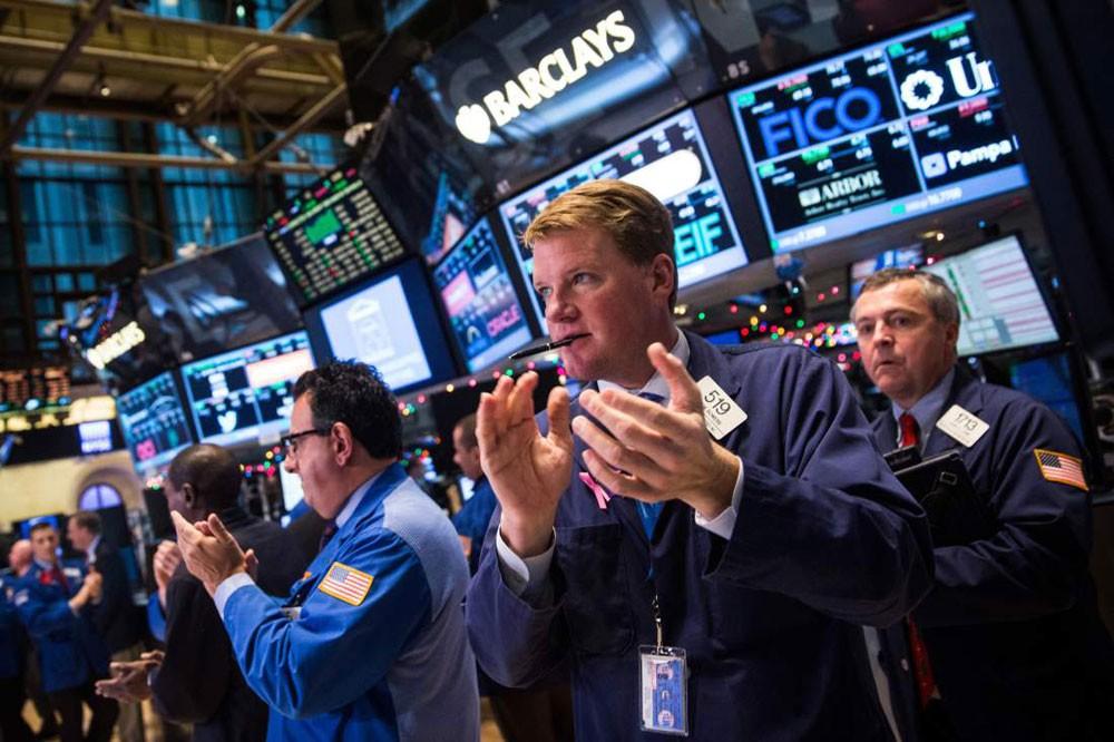 مستثمرو الأسهم الأميركية يترقبون نتائج كبريات البنوك