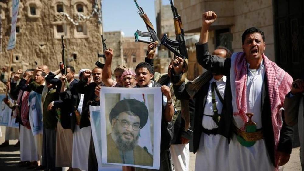 هوك: لن نسمح لإيران بخلق لبنان جديد في اليمن