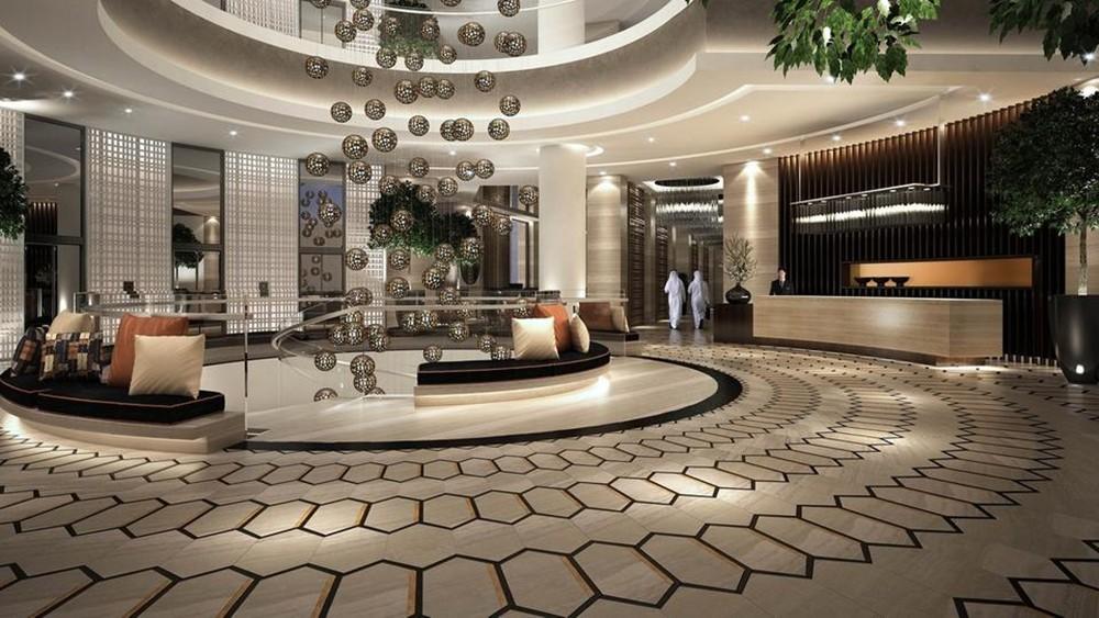 """""""فيرمونت"""" تفتتح أول فندق لها في الرياض"""