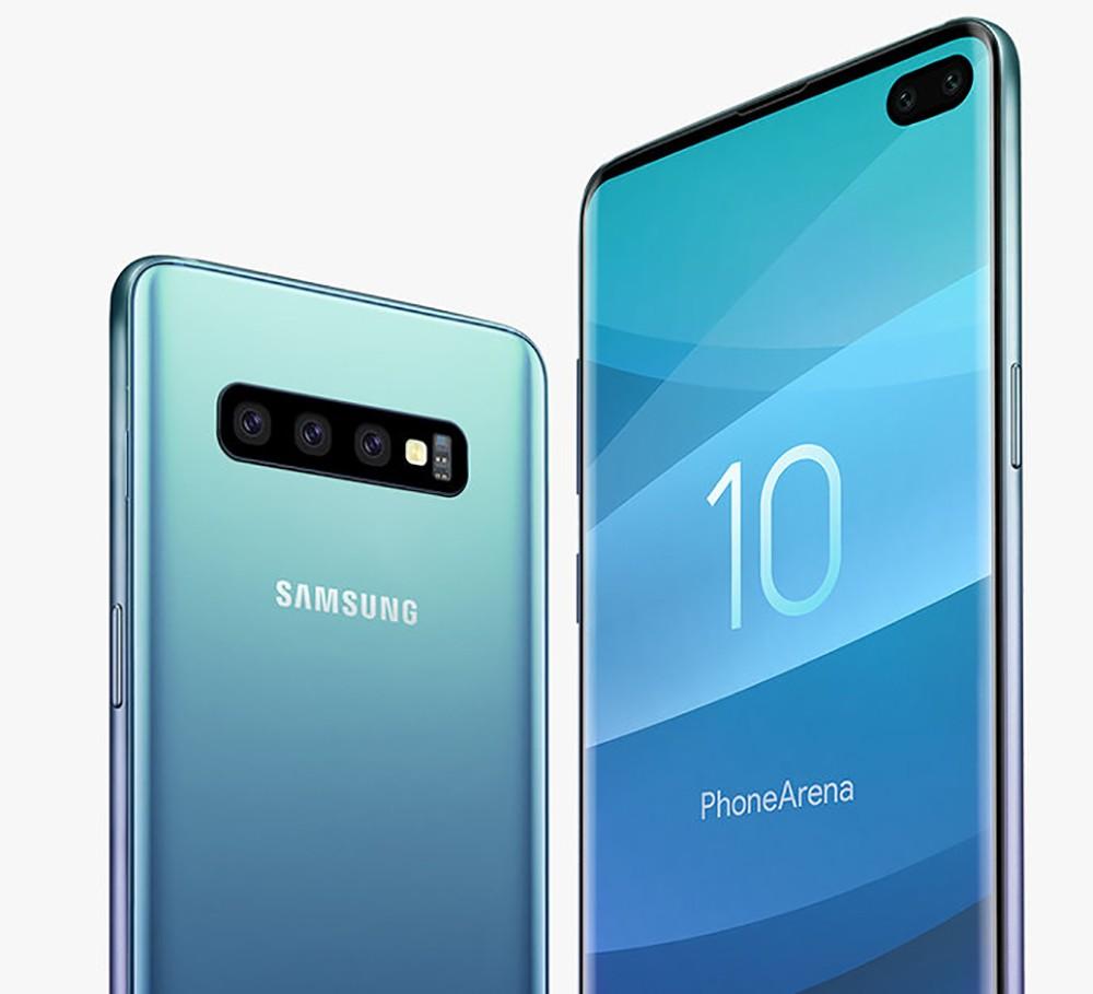 هاتف Galaxy S10 يضم الجيل الجديد من الذاكرة بسرعة أعلى 1.5x