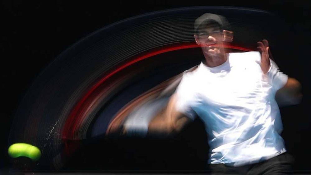 """""""عمالقة التنس"""".. وصدمة اعتزال موراي"""
