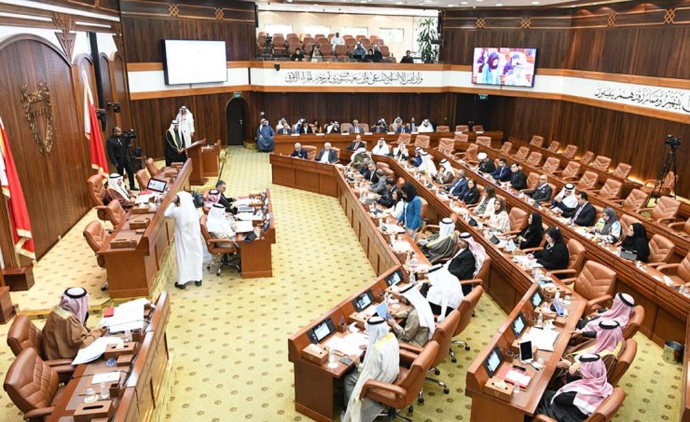 الشورى يعيد تعديل قانون رعاية وتأهيل وتشغيل المعاقين للجنة لمزيد من الدراسة