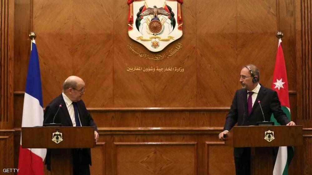 فرنسا : شروط السلام في سوريا تنطوي على عملية انتخابية شفافة
