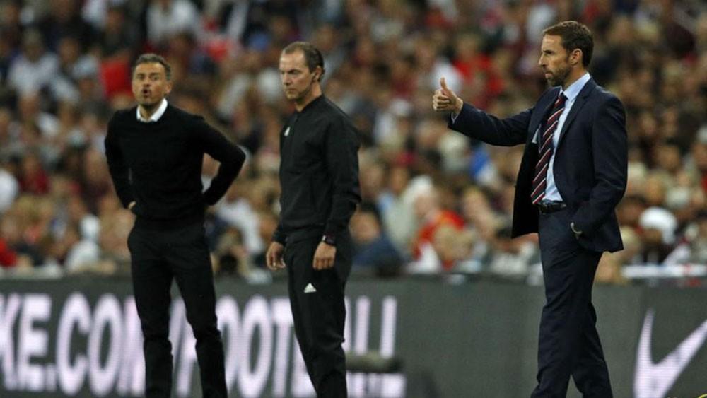 ساوثغيت مرشح لتولي تدريب مانشستر يونايتد